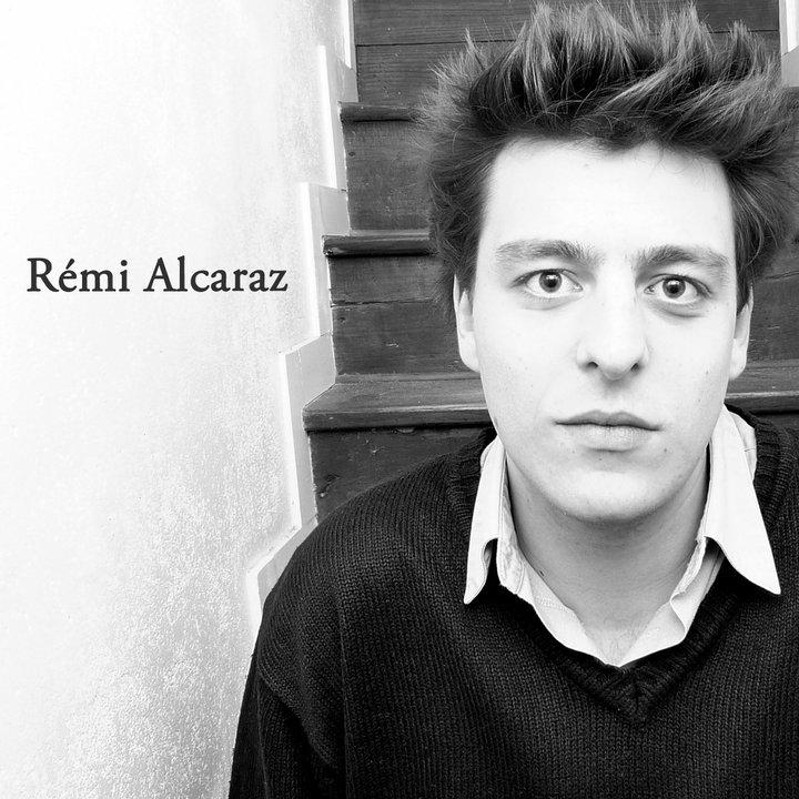REMY ALCARAZ