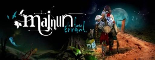 Majnun afro cosmic tour